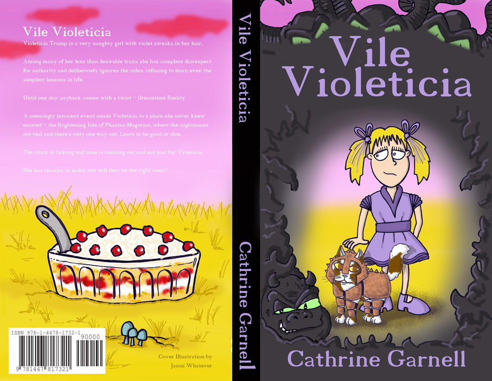 Vile Violeticia
